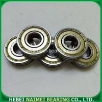 Buy cheap Sliding door&window miniature ball bearing from wholesalers