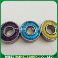 Buy cheap High Performance Sliding window bearing 608ZZ from wholesalers