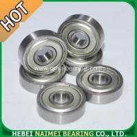 Buy cheap 625ZZ Window Roller Bearings from wholesalers