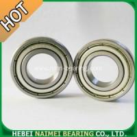 Buy cheap Automobile Ball Bearings 6200ZZ from Wholesalers