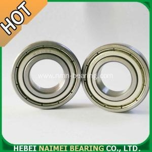 Quality Automobile Ball Bearings 6200ZZ for sale