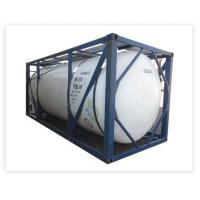 Buy cheap ISO Tank from wholesalers