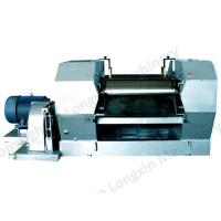 Buy cheap JR-YSP400 Heating Type Hydraulic Three Roller Mill from Wholesalers
