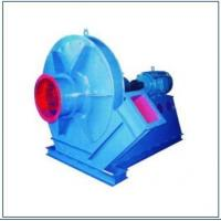 Buy cheap Industrial Induced Draft Centrifugal Blower Fan for industrial Boilerboiler fan from Wholesalers