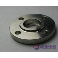 Buy cheap ANSI B16.5 SOCKET WELD FLANGE from Wholesalers