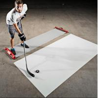 Buy cheap Hockey Synthetic Ice Shooting Pad, Hockey Shooting Pad Board, ice hockey shooting pads from Wholesalers