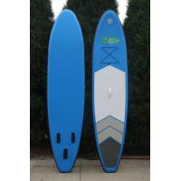Buy cheap Stand up paddle board/Surfboard Inflatable sup 10'6 from Wholesalers