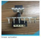 Buy cheap Products electromagnetic linear actuator magnet track coil actuator from Wholesalers