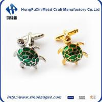 China Insect Cufflinks Premium Jewelry Gift Men's or Lady's Novelty Enamel Cufflinks on sale