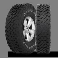 China Travia M/T An Aggressive on and Off-road Truck and SUV Tire on sale