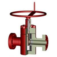 Buy cheap Expanding Gate Valve from wholesalers