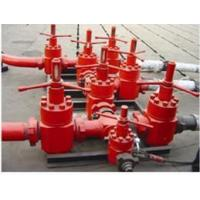 Buy cheap Drilling Fluid Manifolds from Wholesalers