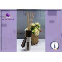 Buy cheap 100ml Sandalwood Essential Oil Reed Diffuser RattanReed Diffuser from Wholesalers