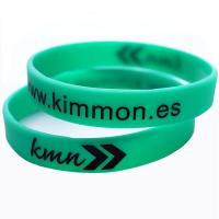 Buy cheap Promotion high quality gift wristband from Wholesalers