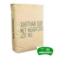 Buy cheap xanthan gum gluten free Food Grade BP FCC 80 mesh or 200 mesh Xanthan Gum powder from Wholesalers