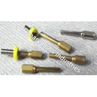 Buy cheap 4mm Banana Plug Screw Type from Wholesalers