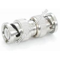 Buy cheap BNC Male Adaptor from wholesalers