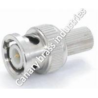 Buy cheap BNC MALE TERMINATOR from wholesalers