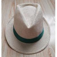 Buy cheap Wholesale Bulk Cream Paper Cloth Hat from Wholesalers