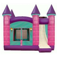 Obstacles Courses Inflatable combo FLCO-A20026