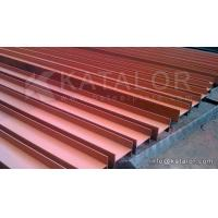 Quality Channel steel ASTM 310/310S Stainless H beam steel wholesale