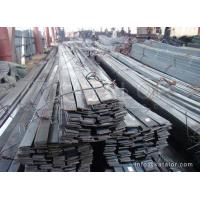 Buy cheap Flat steel ASTM A240 304/304L stainless flat steel from Wholesalers