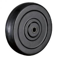 Buy cheap American Style Light Duty Product Model:A1024 Product Name:Light Duty Rubber wheel caster from Wholesalers