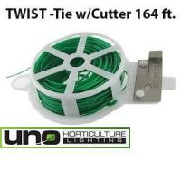Buy cheap Twisti Tie Dispenser w/Cutter 164 ft. from Wholesalers