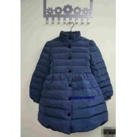 Buy cheap Long down jackets with Butterfly bow Product No.:20168116456 from Wholesalers