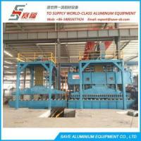 Buy cheap Aluminum Extrusion Alloys Quenching from wholesalers