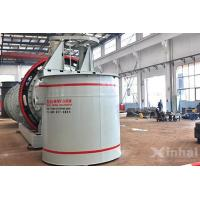 Buy cheap High Efficiency Agitation Tank from wholesalers