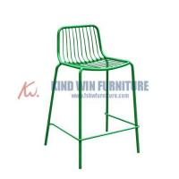 Buy cheap Bar Furniture Series Steel Wire Chair Bar Furniture Series from wholesalers