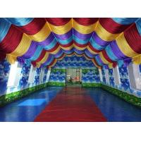 China 2018 popular inflatable wedding tent for sale