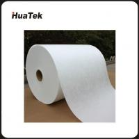 Buy cheap Fiberglass Tissue Fiberglass Pipe Wrap Tissue from Wholesalers