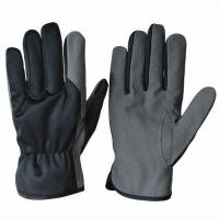 Buy cheap Synthetic leather driver gloves from Wholesalers