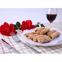 Buy cheap Spring rolls with duck meat from wholesalers