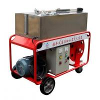 Buy cheap Trolley High pressure water mist fire extinguishing ( HPS ) from wholesalers