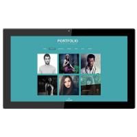 Buy cheap 21.5'' tablet pc with wifi android system player_SWRT2151 from wholesalers