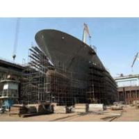 Buy cheap Shipbuilding steel plate from wholesalers