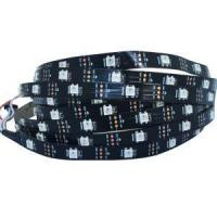 Buy cheap IP20 WS2801 SMD5050 LED Strip Light with CE RoHS from wholesalers