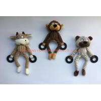 Buy cheap Detal Plush Dog toy from wholesalers