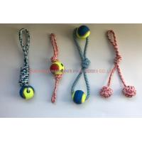 Buy cheap Rope Dog Toy from wholesalers