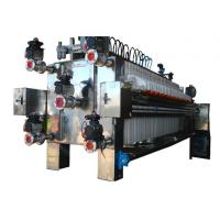 Buy cheap GMP Filter Press from wholesalers