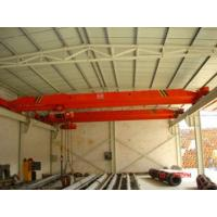 Buy cheap Bridge crane from wholesalers