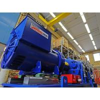 Buy cheap WST Stand- alone Power Plant from wholesalers