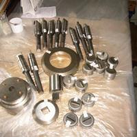 Buy cheap CNC Turret Punching machine tool and dies maker from wholesalers