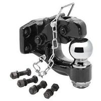 Buy cheap Ball Mounts Pintle Combination Hitch from wholesalers