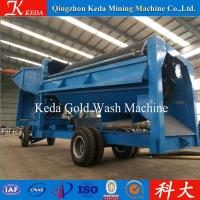 Buy cheap 150-200ton/h Gold Mining Equipment from Wholesalers