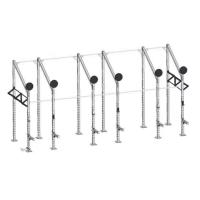 dumbbell racks, barbell racks, kettlebell racks, display racks