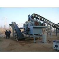 China alumina powder briquetting machine on sale